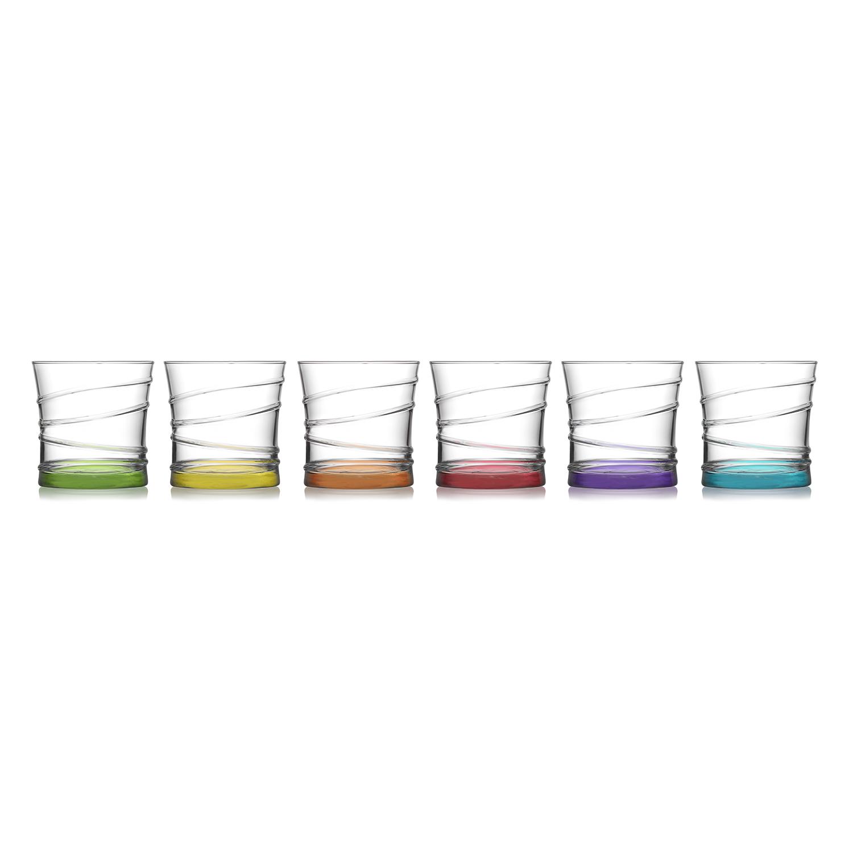 LAV Whisky Glasses