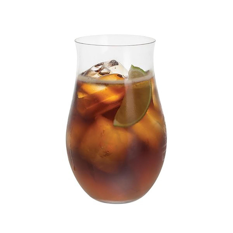 Dartington Crystal Rum Tumblers Set of 6