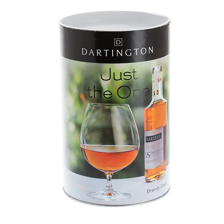 Dartington Crystal Brandy Glass
