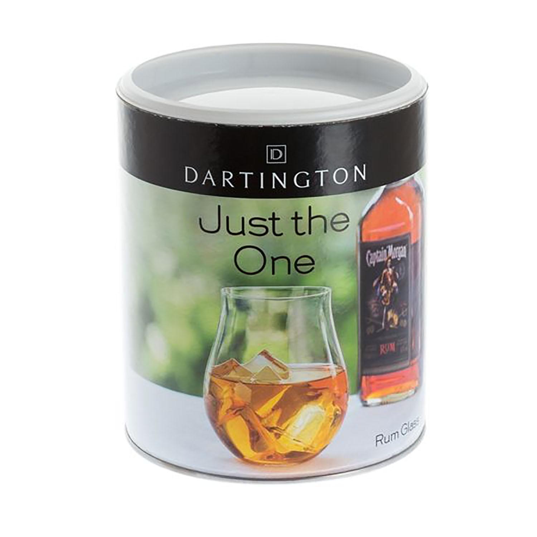 Dartington Crystal Rum Glass