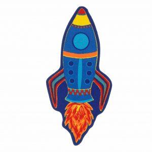 Kids Bambino Rocket Rug 62x133
