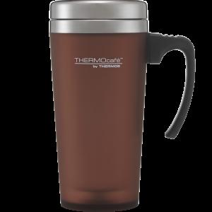 ThermoCafe Soft Touch Travel Mug Paprika 420ml