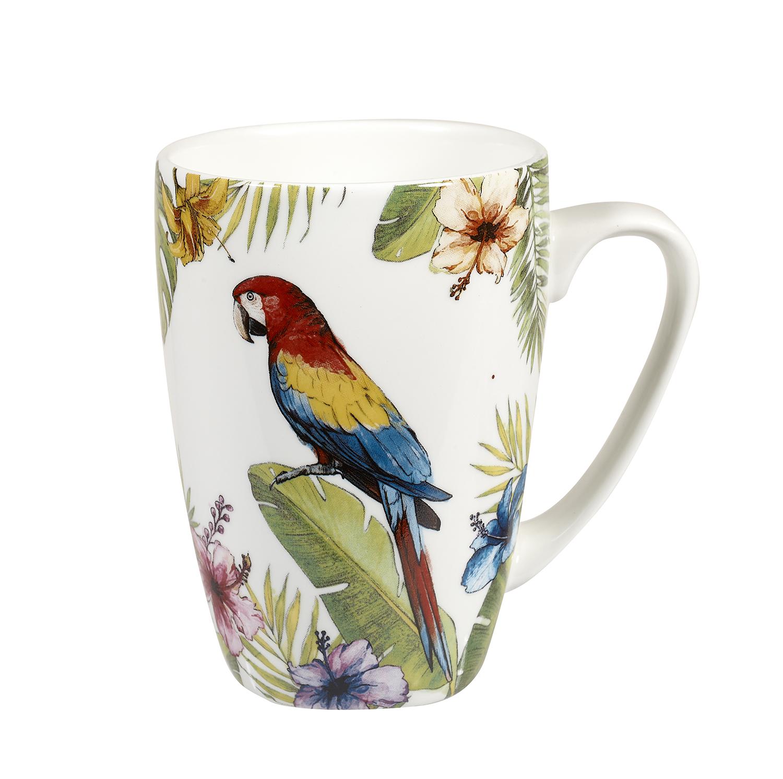 Mug - Parrot