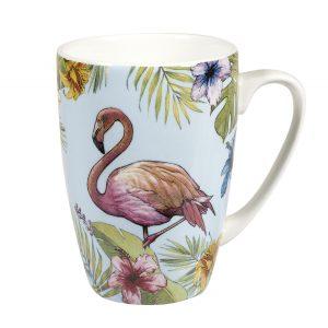 Mug - Flamingo