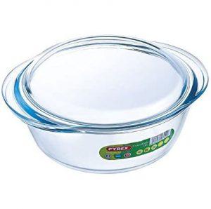 Pyrex Round Casserole 1.5L