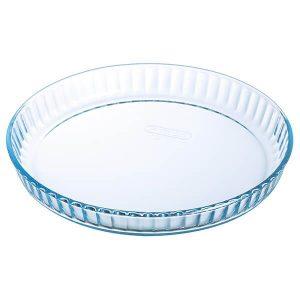 Pyrex Quiche / Flan Dish 27cm
