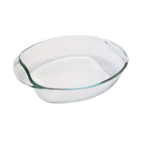 Pyrex Optimum Oval Roaster (35x24cm)