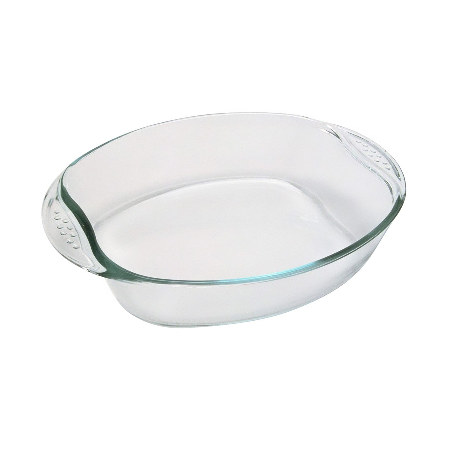 Pyrex Optimum Oval Roaster (35x24cm)