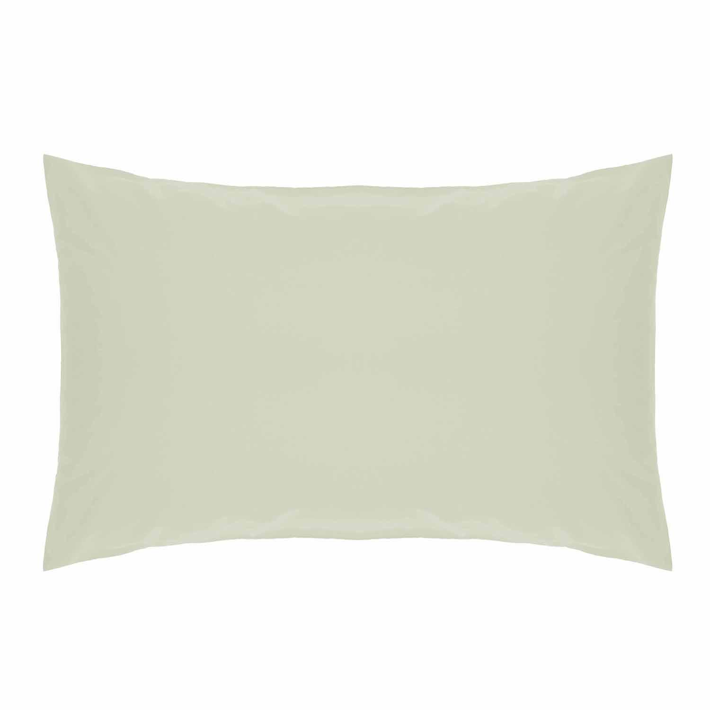 Belledorm 200 Thread Count Polycotton Pillowcase Apple