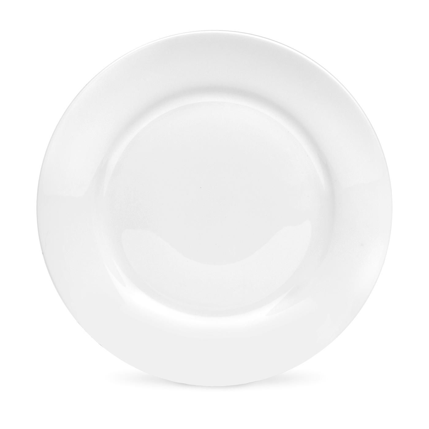 Royal Worcester Serendipity White Side Plate