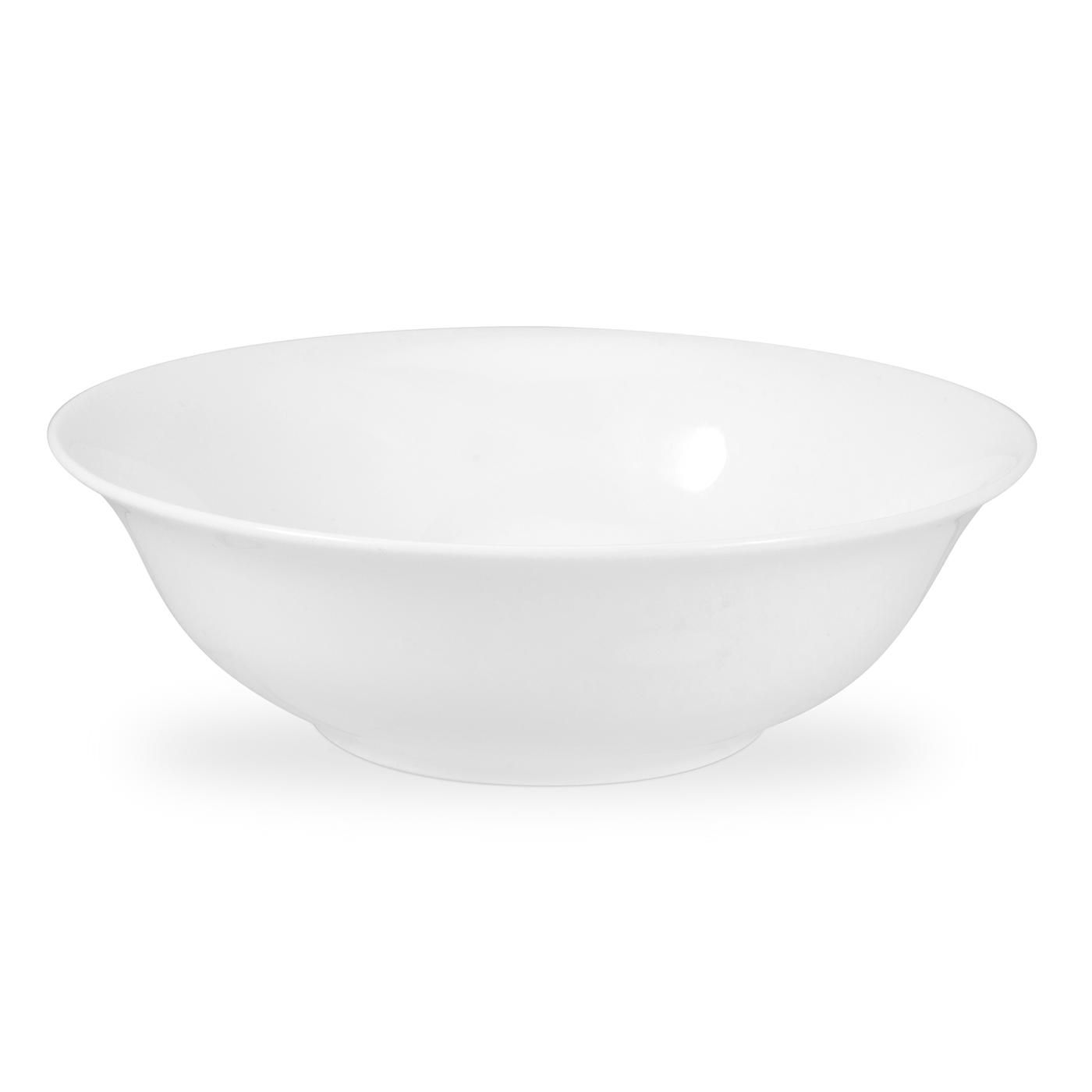 Royal Worcester Serendipity White Cereal Bowl