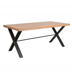 Edison 1.3m Dining Table