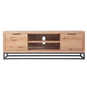 Edison Large TV Unit