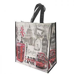 London Shopper Bag