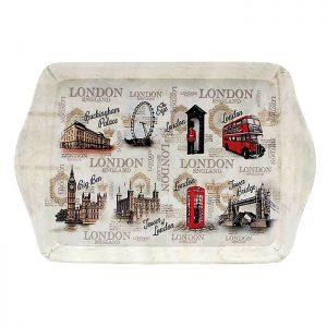 London Snack Dish