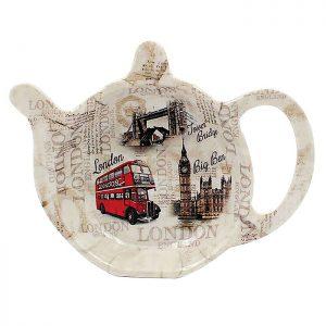 London Tea Bag Tidy