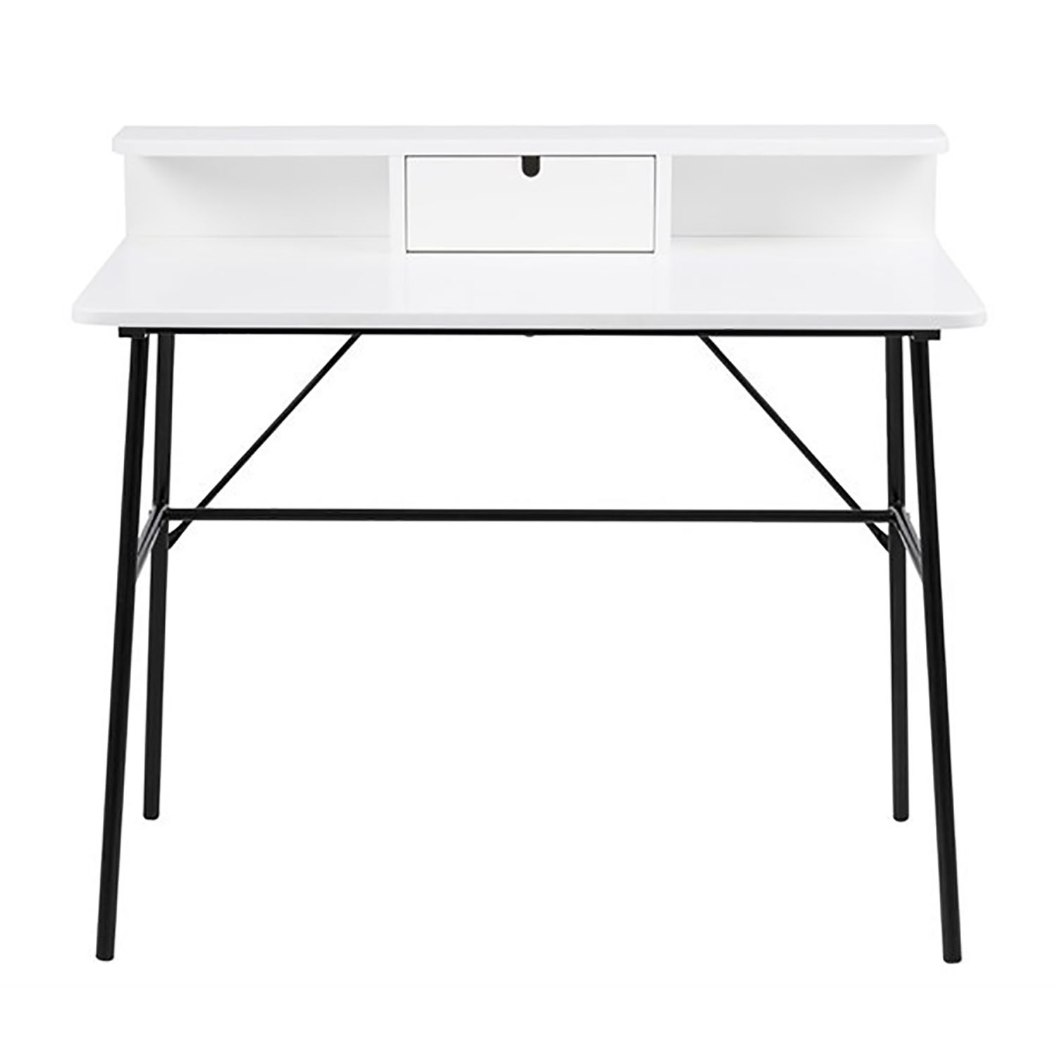 Pluto Desk with Drawer