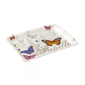 Butterfly Scatter Tray