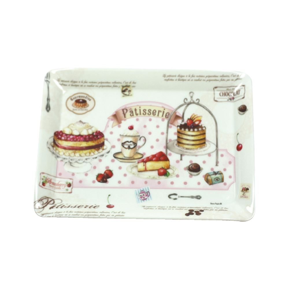 Patisserie Scatter Tray