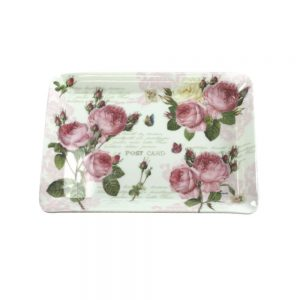 Romantic Rose Scatter Tray