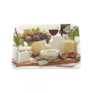 Enjoy Cheese Scatter Tray