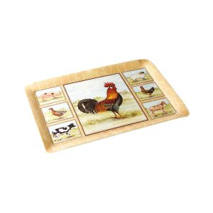 Farmhouse Scatter Tray