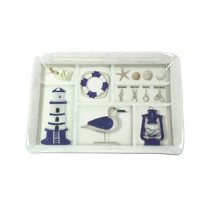 Bacheca Mare Scatter Tray