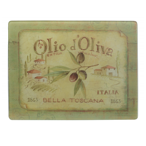 Olio Doliva Work Surface Protector