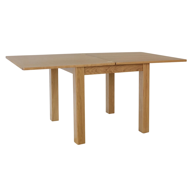 Chiltern Oak Flip Top Table