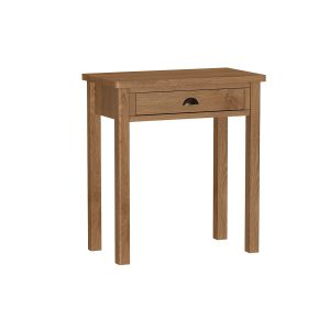 Chiltern Oak Dressing Table