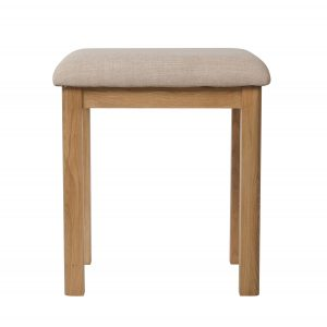 Chiltern Oak Stool