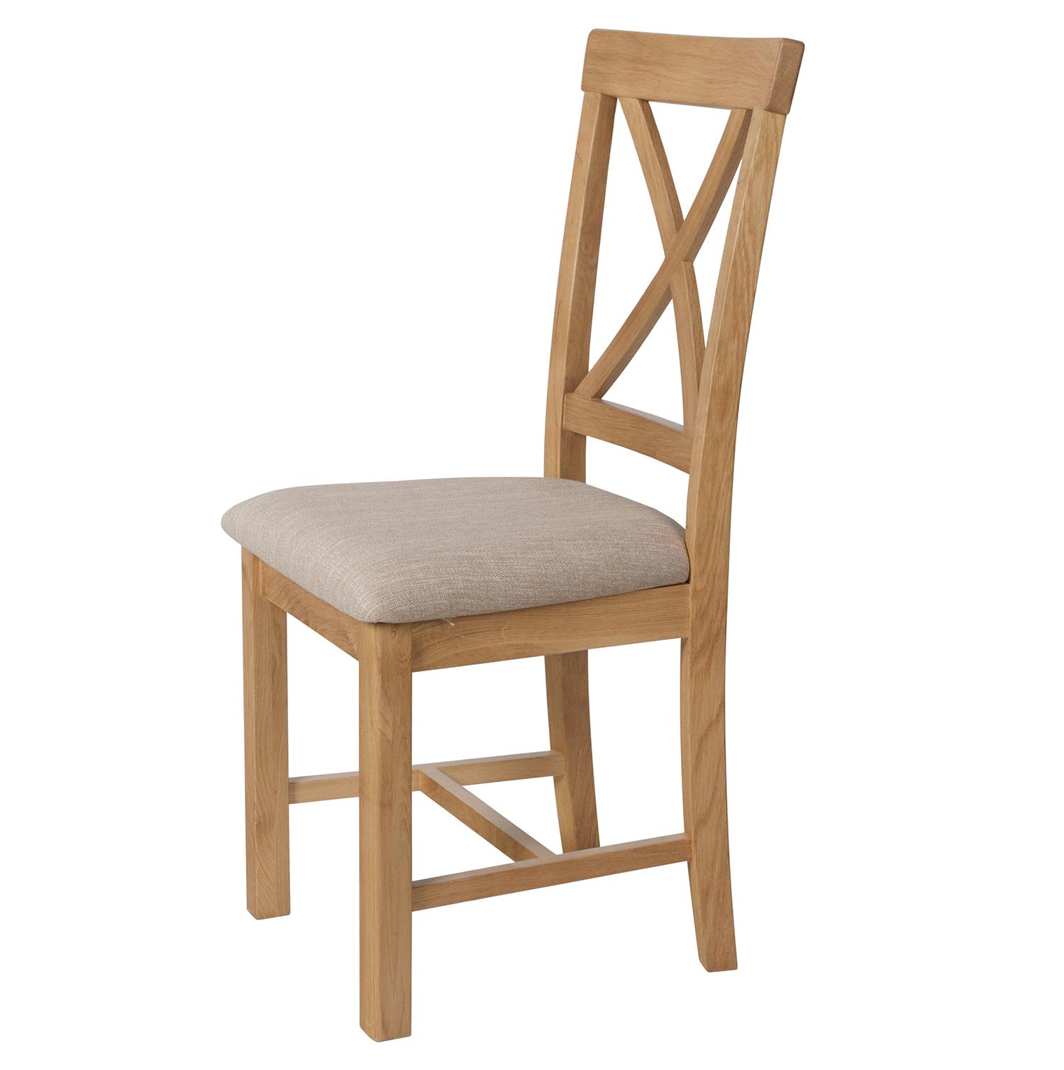 Chiltern Oak Chair