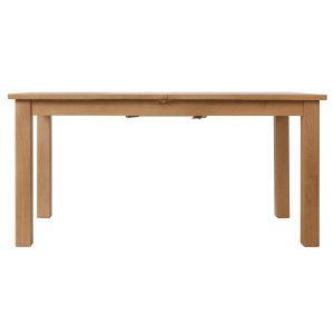 Chiltern Oak 120-160cm Extending Table