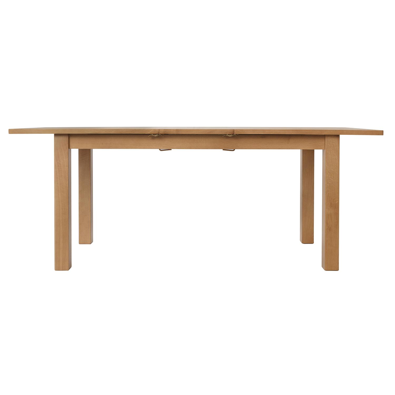 Chiltern Oak 160-200cm Extending Table