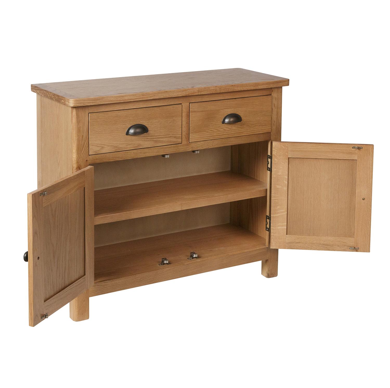 Chiltern Oak Sideboard
