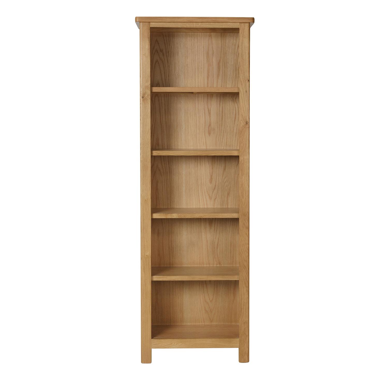 Chiltern Oak Large Bookcase