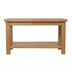 Chiltern Oak Small Coffee Table