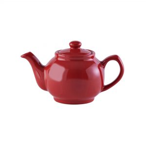Price & Kensington Brights 2 Cup Teapot Red