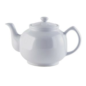 Price & Kensington 10 Cup Teapot White