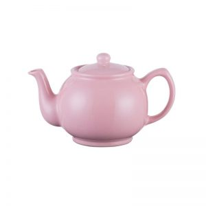 Price & Kensington 6 Cup Teapot Pastel Pink
