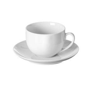 Price and Kensington Simplicity Teacup + Saucer