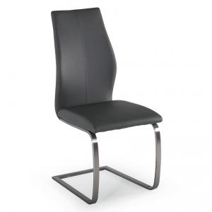 Irma Dining Chair - Grey