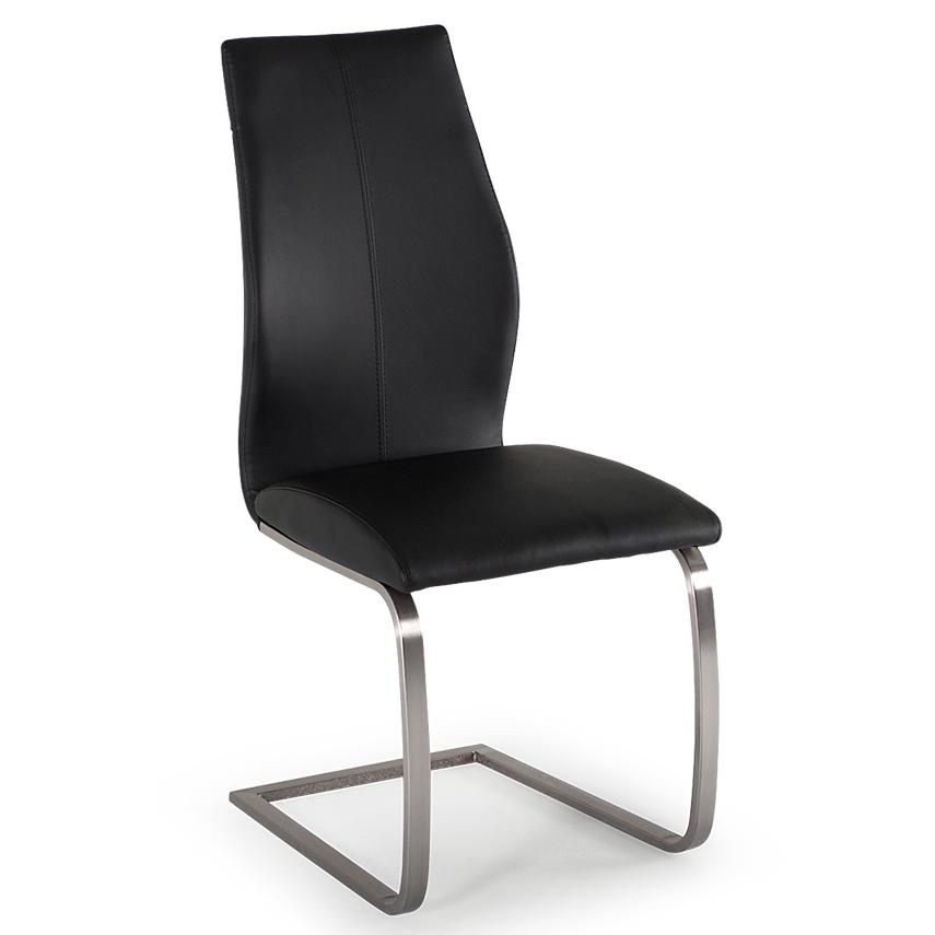 Irma Dining Chair - Black