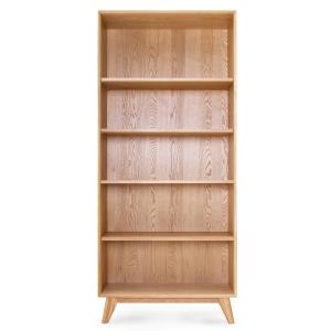 Scandi Tall Bookcase