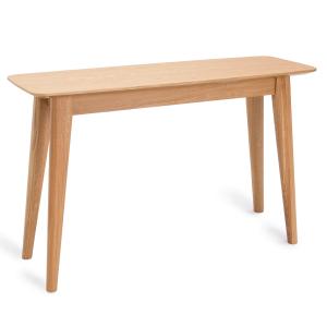 Scandi Console Table