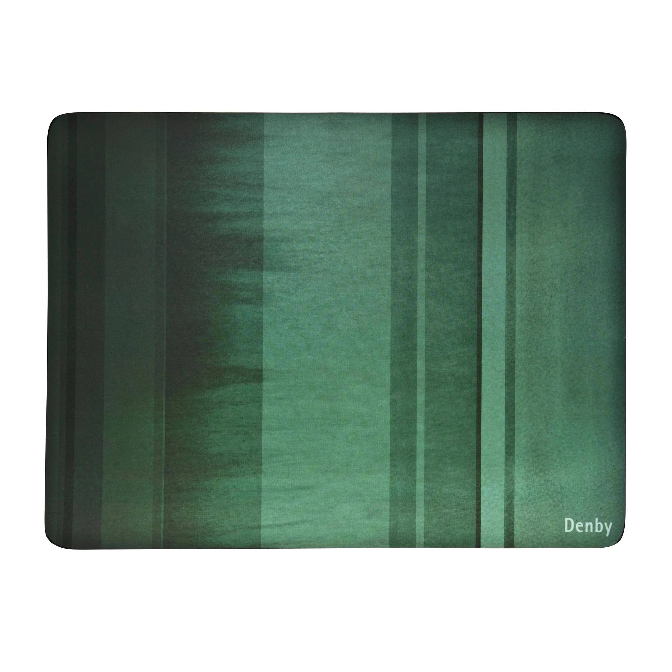 Denby Colours Set of 6 Placemats - Green