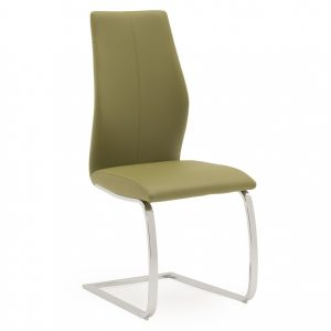 Eclipse Olive Dining Chair