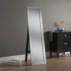Cheval Mirror - 60 x 16
