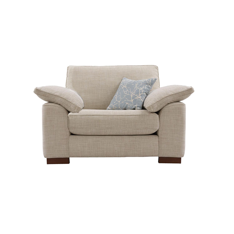 Leyton Cuddler Sofa