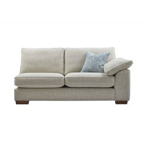 Leyton 4 Seater End RHF